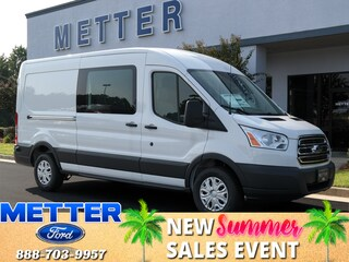 New 2018 Ford Transit-250 Base Cargo Van T6141 for sale in Metter, GA