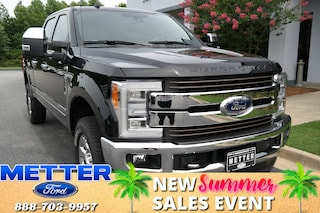 New 2019 Ford F-250SD King Ranch Truck T6974 for sale in Metter, GA