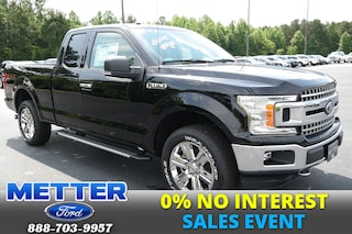New 2018 Ford F-150 XLT Truck T6030 for sale in Metter, GA