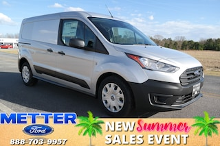 New 2019 Ford Transit Connect XL Minivan/Van T6824 for sale in Metter, GA
