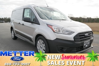 New 2019 Ford Transit Connect XL Minivan/Van T6803 for sale in Metter, GA