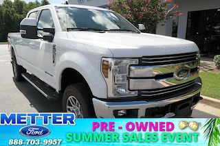 Used 2019 Ford F-250SD Lariat Truck 1FT7W2BT7KEC10309 for sale in Metter, GA at Metter Ford