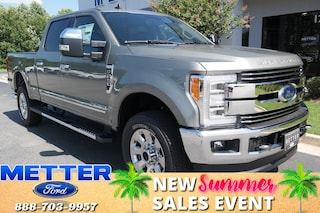 New 2019 Ford F-250SD Lariat Truck T7078 for sale in Metter, GA