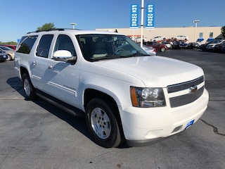 Bargain Used 2011 Chevrolet Suburban 1500 LT 2WD SUV under $15,000 for Sale in O'Fallon