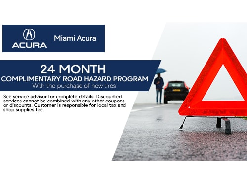 Miami Acura New Acura Dealership In Miami FL - Acura dealer service coupons