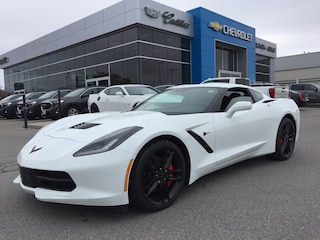 2019 Chevrolet Corvette Stingray | 6.2L V8 | Bluetooth | Rear Cam Coupe