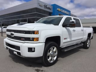 2019 Chevrolet SILVERADO 2500HD LTZ | DEALERSHIP DEMO Truck