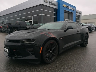 2018 Chevrolet Camaro SS | Navi | Bluetooth | V8 Coupe