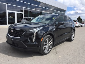 2019 CADILLAC XT4 Sport | AWD | Navi | Sunroof | Bluetooth