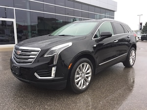 2019 CADILLAC XT5 Premium Luxury | AWD | Navi | Sunroof | Bluetooth