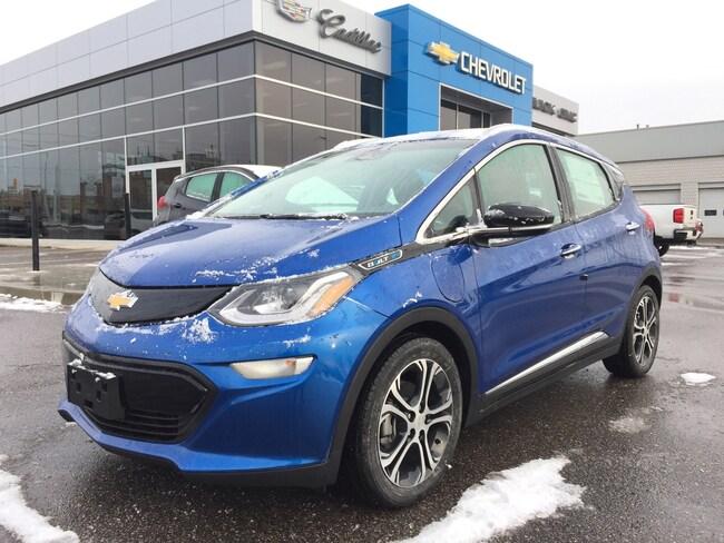 New 2019 Chevrolet Bolt Ev For Sale At Michael Boyer Chevrolet