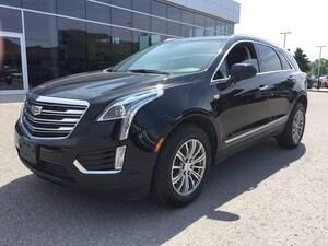 2017 Cadillac XT5 Luxury AWD | Navi | Sunroof | Rear Cam