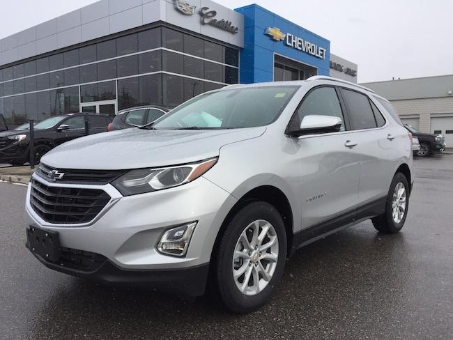 2019 Chevrolet Equinox LT | AWD | Navi | Sunroof | Bluetooth | USB Input SUV