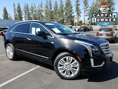 Used 2018 CADILLAC XT5 Premium Luxury SUV for sale in Fresno, CA