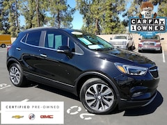 Used 2019 Buick Encore Essence SUV for sale in Fresno, CA