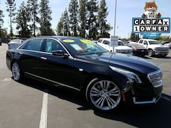 Used 2017 CADILLAC CT6 3.6L Platinum Sedan for sale in Fresno, CA