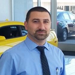 Staff Michael Chevrolet