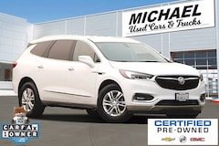 Used 2020 Buick Enclave Essence FWD  Essence for sale in Fresno