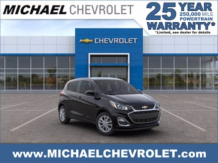 2020 Chevrolet Spark 1LT Automatic Hatchback