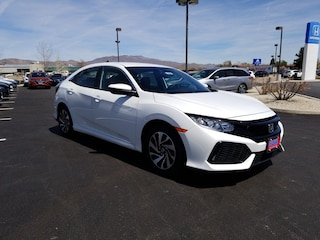 2019 Honda Civic LX Hatchback for sale in Carson City