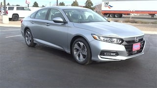 New 2019 Honda Accord for sale in Carson City