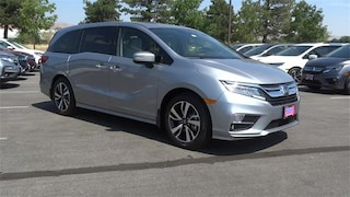 2019 Honda Odyssey Elite Van for sale in Carson City