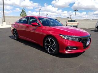 2019 Honda Accord Sport Sedan for sale in Carson City