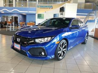 2019 Honda Civic Si Base Sedan for sale in Carson City