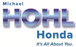 Michael Hohl Honda