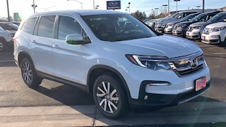 2021 Honda Pilot EX AWD SUV for sale in Carson City