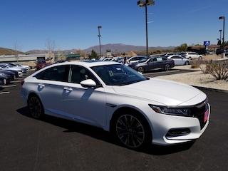 New 2019 Honda Accord for sale in Carson City