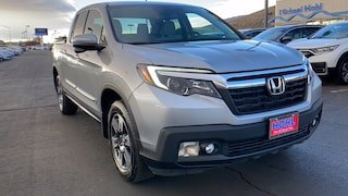 2017 Honda Ridgeline for sale in Carson City