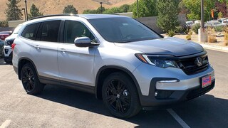 2021 Honda Pilot Special Edition AWD SUV for sale in Carson City