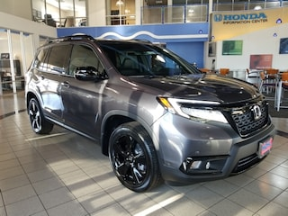 2019 Honda Passport SUV for sale in Carson City