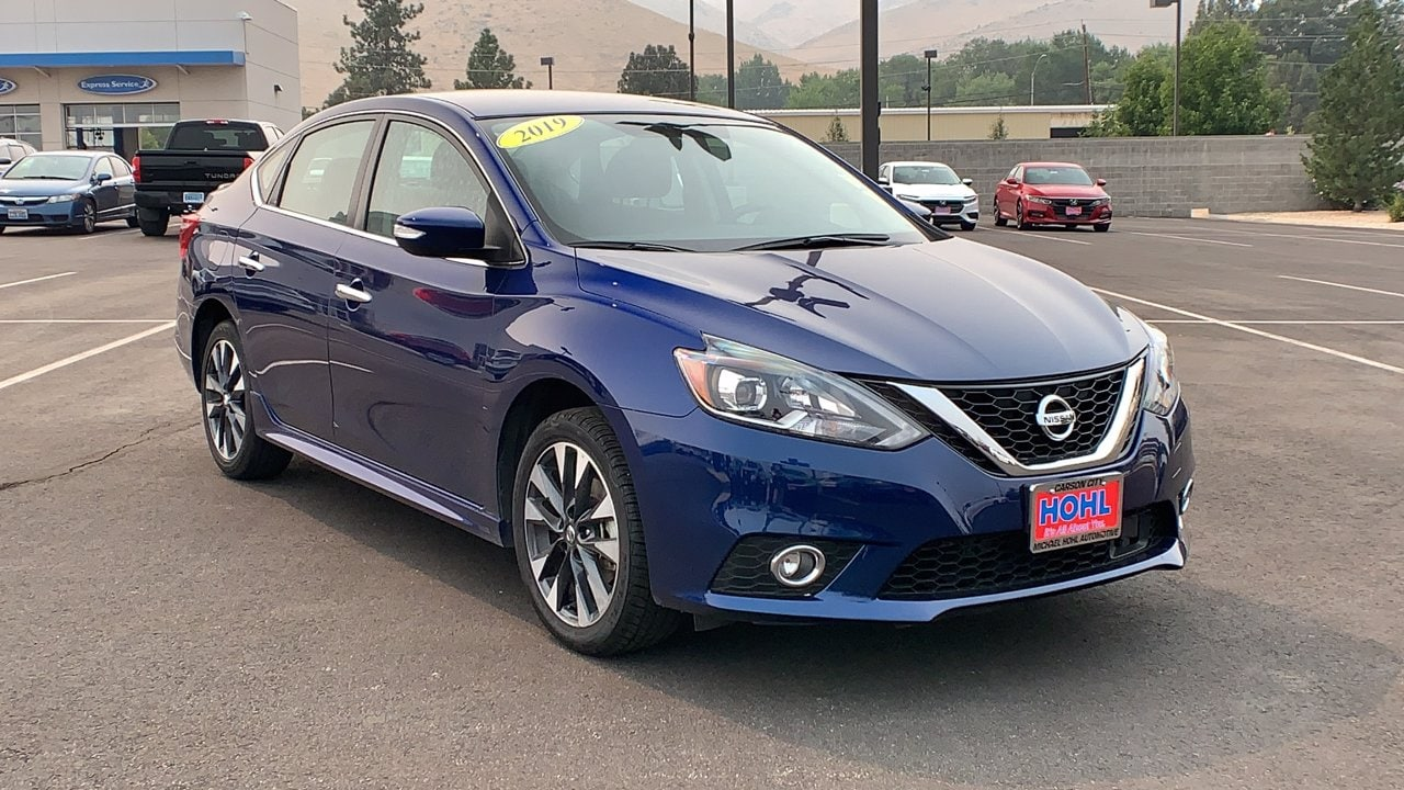 Used 2019 Nissan Sentra For Sale In Carson City Nv Stock Ph3366 128,318 miles | san diego, ca. michael hohl honda
