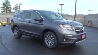 2019 Honda Pilot EX-L FWD SUV for sale in Carson City