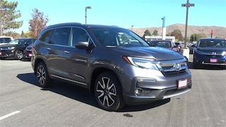 2019 Honda Pilot Touring 7-Passenger AWD SUV for sale in Carson City
