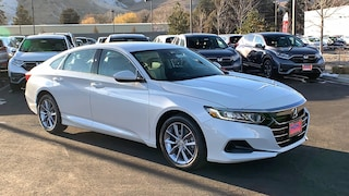 New 2021 Honda Accord for sale in Carson City