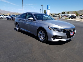 2019 Honda Accord LX Sedan for sale in Carson City
