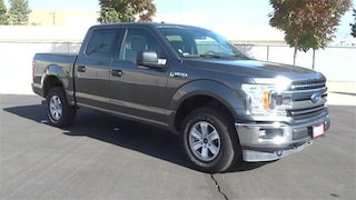 2018 Ford F-150 for sale in Carson City