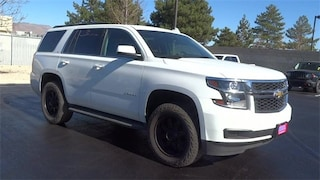 Used 2015 Chevrolet Tahoe LT SUV for sale in Carson City