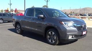 2019 Honda Ridgeline RTL-T AWD Truck Crew Cab for sale in Carson City