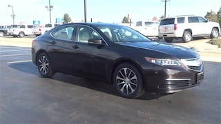 2015 Acura TLX Base (DCT) Sedan for sale in Carson City