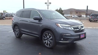 2019 Honda Pilot Touring 7-Passenger FWD SUV for sale in Carson City