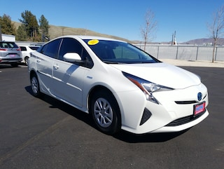 2017 Toyota Prius Two Hatchback for sale in Carson City