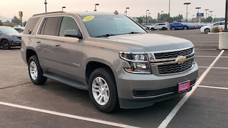 Used 2019 Chevrolet Tahoe LT SUV for sale in Carson City