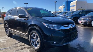 Used 2019 Honda CR-V EX 2WD SUV for sale in Carson City