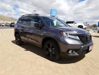 2019 Honda Passport Elite AWD SUV for sale in Carson City