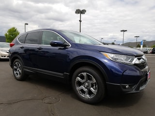 Used 2019 Honda CR-V EX AWD SUV for sale in Carson City