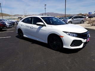 2019 Honda Civic EX Hatchback for sale in Carson City